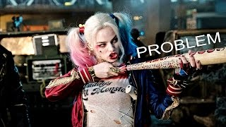 Repeat youtube video Harley Quinn // Problem
