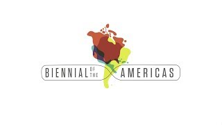 Biennial of the Americas, Las Clinicas (workshops & panelists)