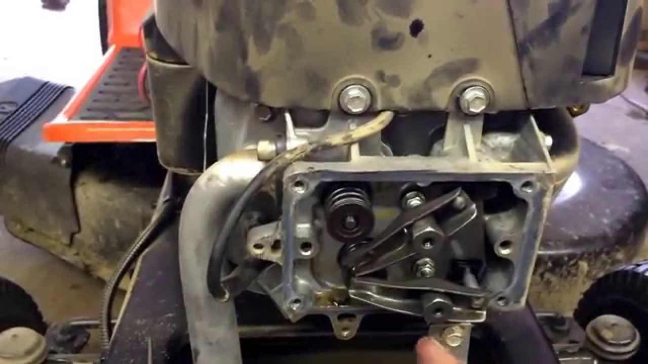 maxresdefault ariens lawnmower trouble youtube