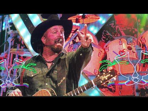 Garth Brooks Surprise FAIL in Nashville!