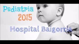 Clase Semiología Respiratorio Pediatría Baigorria 2015