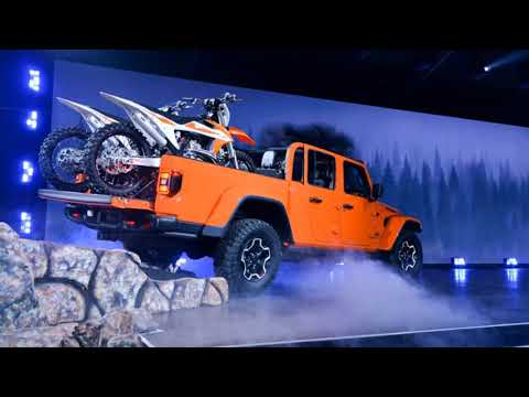2020 jeep gladiator off road | 2020 jeep gladiator 2 door | 2020 jeep gladiator test drive