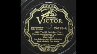 Watch Fred Astaire Night And Day video