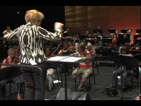 Cabrillo Festival Orchestra - Christopher Rouse's Concerto for Orchestra