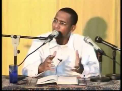 Siiradii Nabiga SCW, Qeybta 7aad | Sheekh Abubakar Xoosh