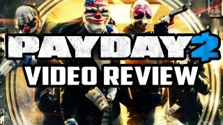 Payday 2 PC Game Review