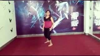 | Kundi Much | Anmol Gagan Maan | Punjabi Dance | Bhangra |Choreography | Heena Arora |