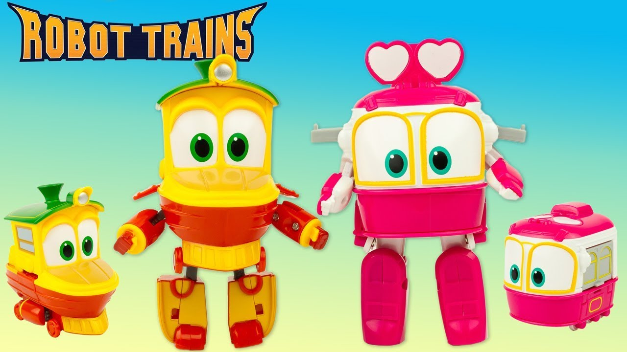robot trains duck selly train transformable nouveau jouet toy review youtube. Black Bedroom Furniture Sets. Home Design Ideas