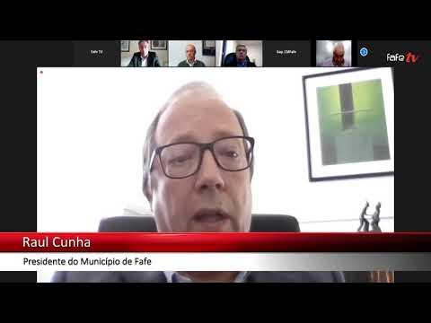 José Baptista do PSD acusou a Câmara de inércia na gestão da pandemia da covid-19.