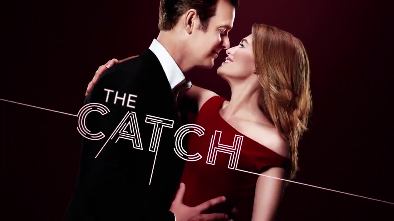 Download The Catch Season 2 Promo (HD)