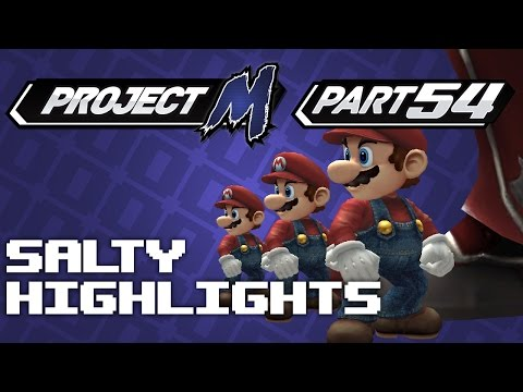 project m online matchmaking
