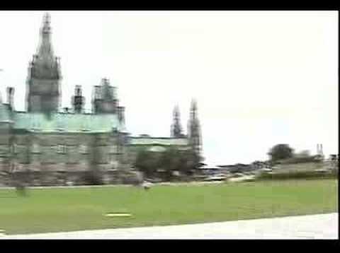 CJSB 540 Ottawa aircheck 1994