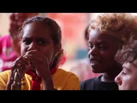 Central Australia   Glenaeon Rudolf Steiner School