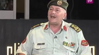 العميد م. عيسى حمتو - استعدادات الاسواق الاستهلاكية العسكرية في شهر رمضان المبارك