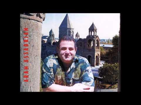 Aram Asatryan -1984 album (Demo)