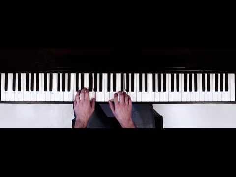Harold Arlen - Over the Rainbow: Easy Piano Arrangement