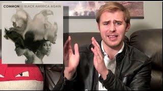 Common - Black America Again - Album Review