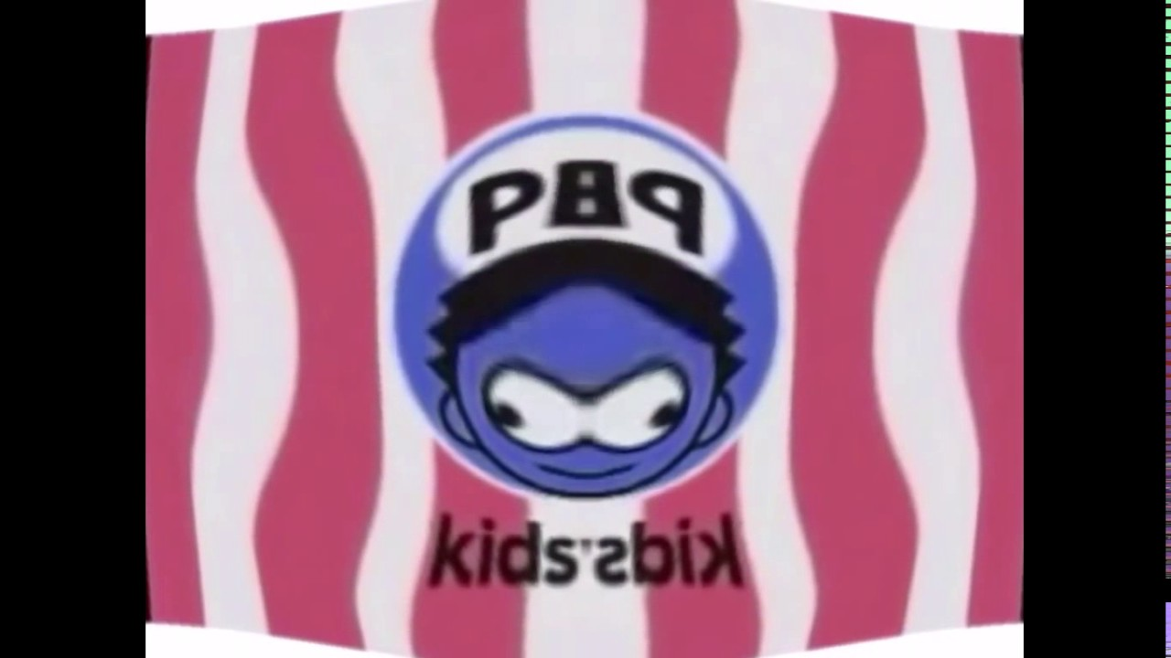 Pbs Kids Dash Logo Effects Part