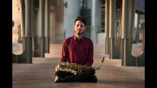 Lars-Erik Larsson | Concerto for saxophone, II mvt.