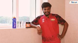 In Talks wih the Head Physio for Bengaluru Bulls Dr. Arvind Yadav