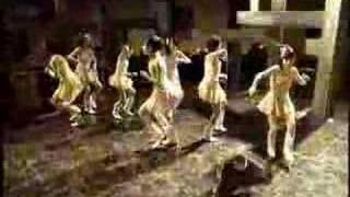 PV Jiriri Kiteru [flipped dance shot] Berryz Koubou