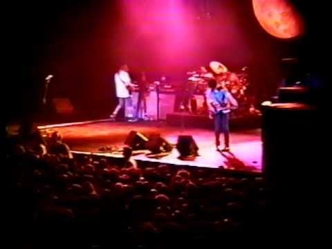 Primus Live San Jose State University 1992