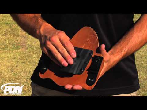 Crossbreed Holsters / Personal Defense Network - Supertuck, MiniTuck