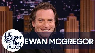 Ewan McGregor Watches The Mandalorian to Prep for Obi-Wan Kenobi Series
