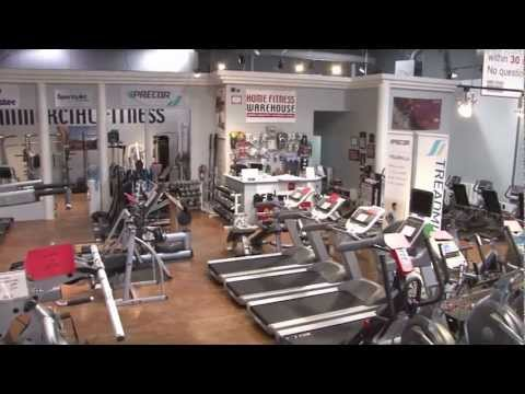 Home Fitness Warehouse - Fitness Equipment Albuquerque