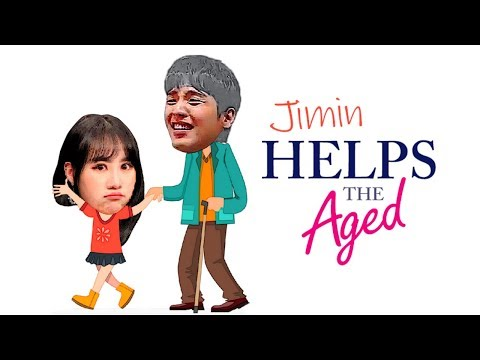 ASC 341: Jimin Helps the Aged