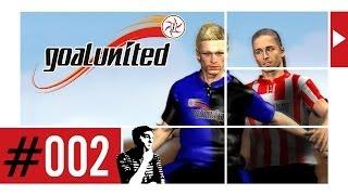 Let's Play - Goalunited #002 - Goalunited 2014 [Full-HD Gameplay] [Deutsch]