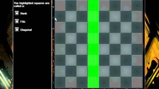 Majestic Chess Chapter 1 Part 1 of 6