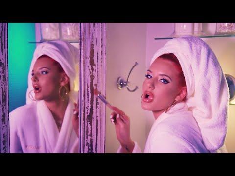 Justina Valentine – MYOB Feat. Chris Webby
