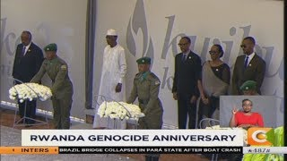 Kagame warns East African peers not to mess with Rwanda