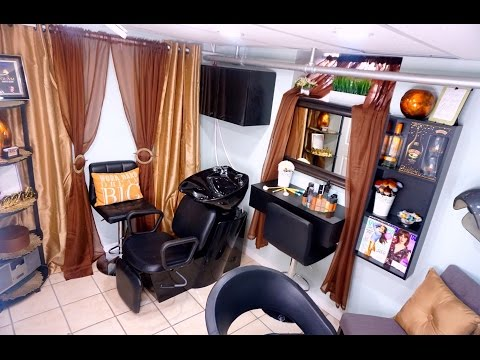 Update Home Beauty Salon One Year Congratulations for one year