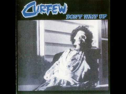 Curfew ~ Don't Wait Up (1992) - (Hard Rock, AOR) - FullAlbum