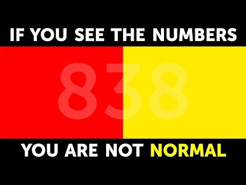 23 RIDDLES TO CHECK IF YOU ARE UNIQUE OR NORMAL