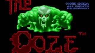 Mega Drive Longplay [431] The Ooze