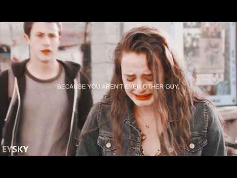 13 Reasons Why (A Netflix Original Series Soundtrack)| HANNAH BAKER AND CLAY