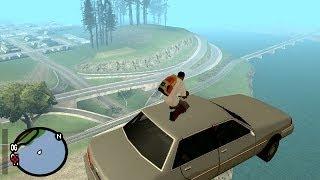GTA San Andreas - RIPAZHA