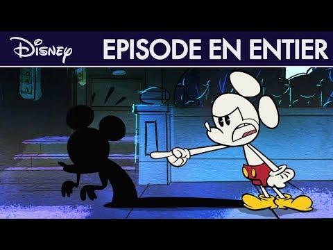 Mickey Mouse : En Noir Et Blanc - Épisode Intégral - Exclusivité Disney I Disney