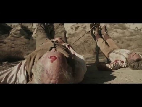 Bone Tomahawk - Trailer español (HD)