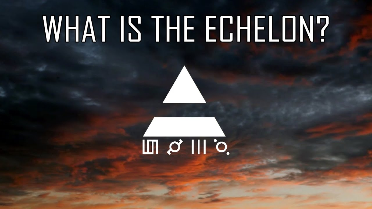 What Is The Echelon? [30 Seconds To Mars]  Youtube