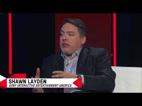PlayStation's Shawn Layden on No Man's Sky, PS4 Pro and More