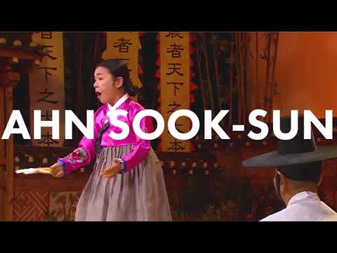 Traditional and contemporary Korean music explored in London this