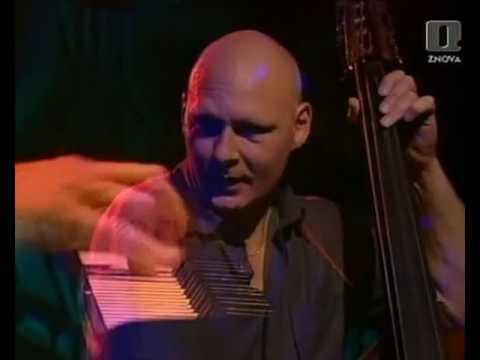 Esbjörn Svensson Trio -  Brane Roncel Izza - Live In Studio 1 Ljubljana (2003)