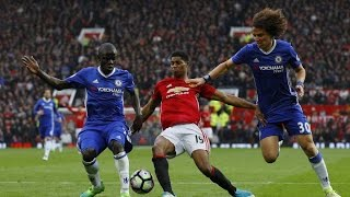 Video Manchester United vs Chelsea 2-0 April 16th 2017 All Goals and Highlights! download MP3, 3GP, MP4, WEBM, AVI, FLV September 2017