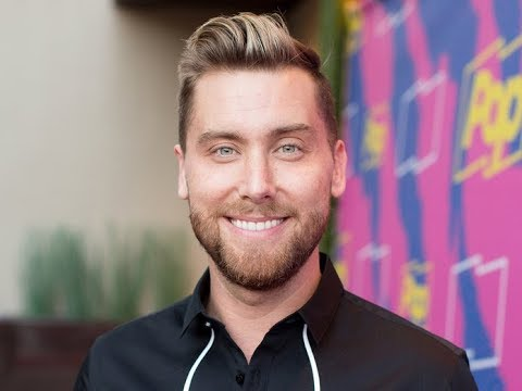 Lance Bass Trangender Transsexual(Flouride in water and toothpaste tool of control)
