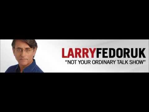 Larry Fedoruk CKTB Interview with Jane Blaufus