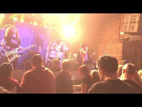 Kieran Robertson - Kickstart My Heart